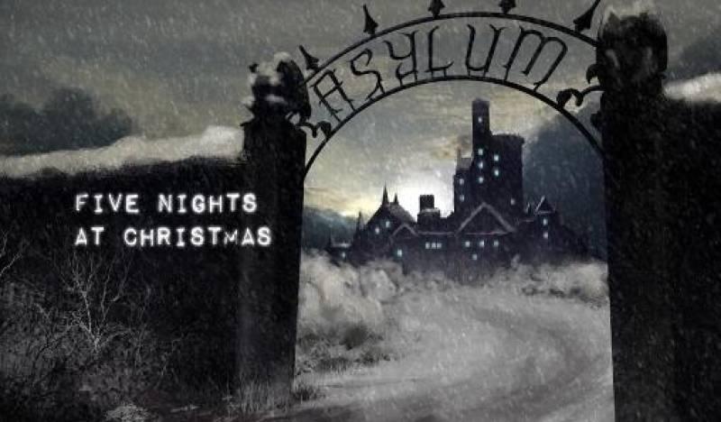 Cinque notti a Natale