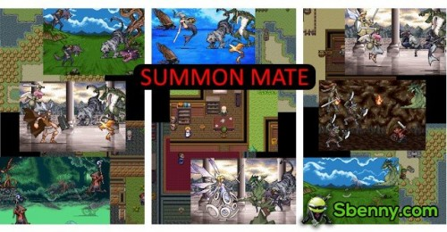 Summon Mate + MOD