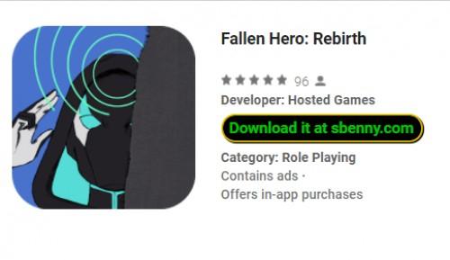 Fallen Hero: Rebirth + MOD