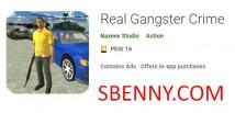 Real Gangster Crime + MOD