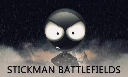 Stickman Battlefields + MOD