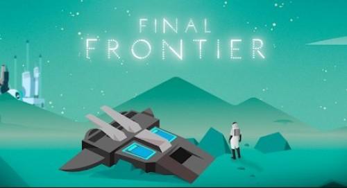 Fronteira Final: Space Fantasy