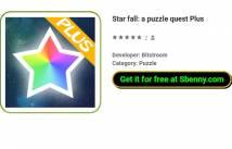 Starfall: ein Puzzle Quest Plus
