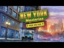 New York Mysteries 2 (Full) + MOD