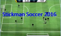 Stickman Fußball 2016 + MOD