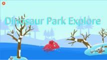 Dinosaur Park Explorez