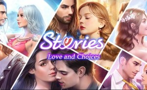 Stories: Love and Choices + MOD
