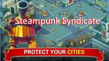 Steampunk Syndicate + MOD