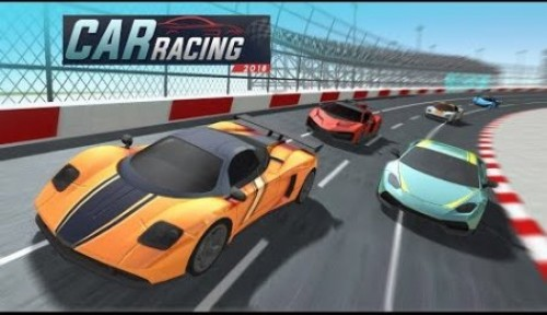 Car Racing 2018 + MOD