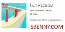 Fun Race 3D + MOD