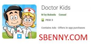 دکتر کودکان و نوجوانان + MOD