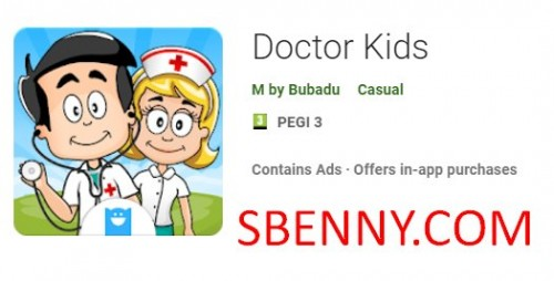 Doctor Kids + MOD