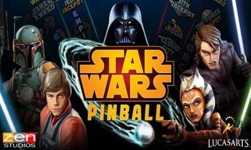 star wars pinball 3 apk