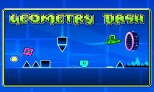 Geometria Dash + MOD