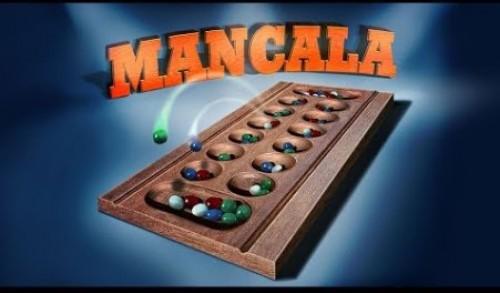 Mancala + MOD