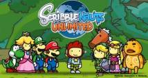 Scribblenauts Unlimited + MOD