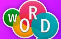 Word Crossy - Ein Kreuzworträtsel + MOD