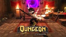 Dungeon Chronicle + MOD