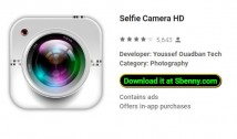 Cámara Selfie HD + MOD