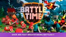 BattleTime + MOD