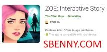 ZOE: Interaktive Geschichte + MOD