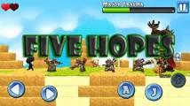 Cinque speranze + MOD