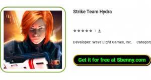 Strike Team Hydra + MOD