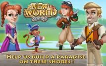 Nouveau Monde: Island Paradise + MOD