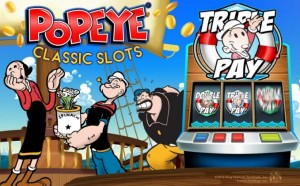 POPEYE Slots ™ Gioco slot gratis + MOD