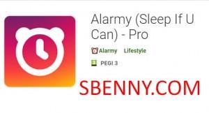 Alarmy (Sleep If U Can) - Pro