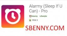 Alarmy (Спи, если можешь) - Pro