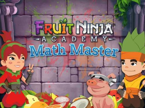 Fruit Ninja: Math Master