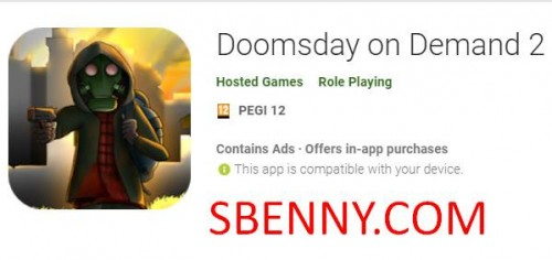 Doomsday on Demand 2 + MOD