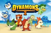 Dynamons 2 + MOD