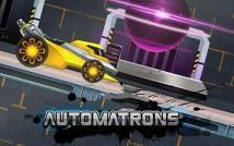 Automatrons: Shoot et Drive + MOD