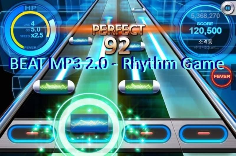BEAT MP3 2.0 - Ритм игры + MOD
