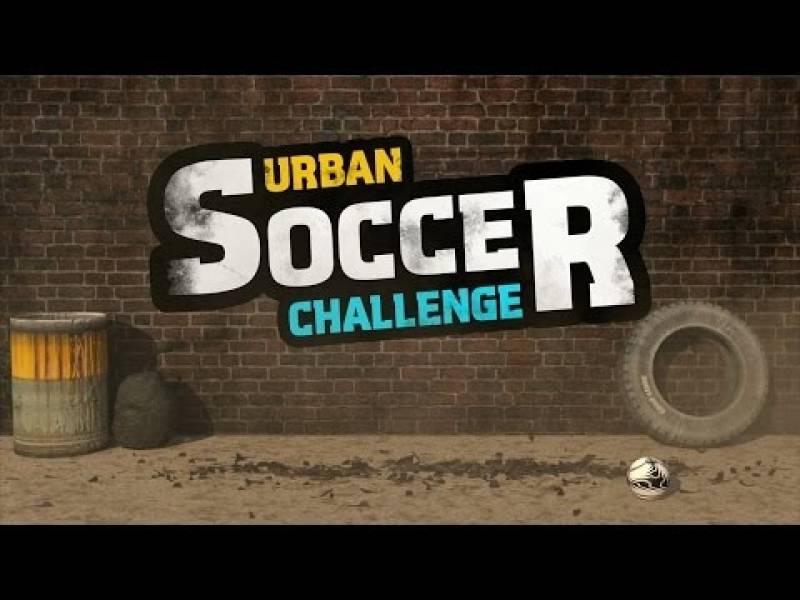 Urban Futebol Desafio Pro + MOD