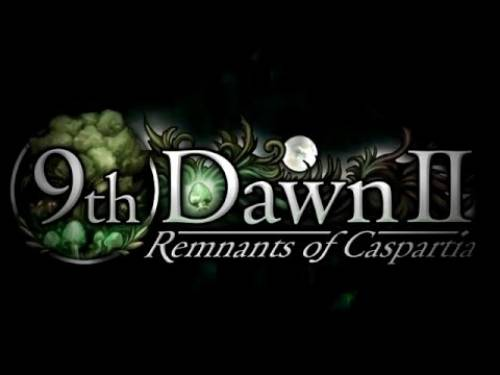 9th Dawn II 2 RPG