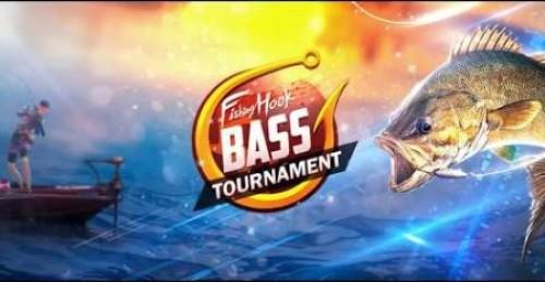 Amo da pesca: Bass Tournament + MOD