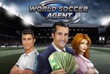 2018 Soccer Agent - Mobile Football Manager + MOD