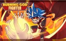 Bruciare Dio Fighter + MOD