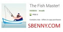 The Fish Master! + MOD
