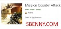 Mission Counter Attack + MOD