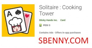 Solitario: Cooking Tower + MOD