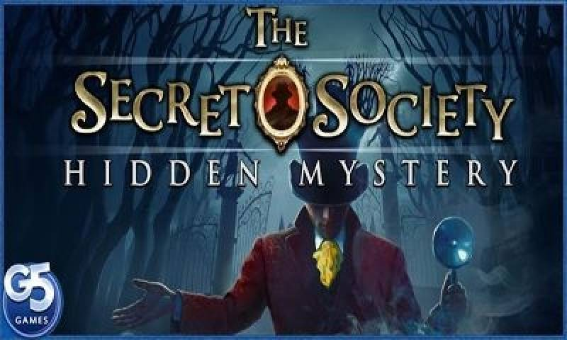 The Secret Society - Hidden Mystery + MOD