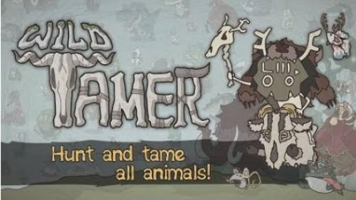 Wild Tamer + MOD