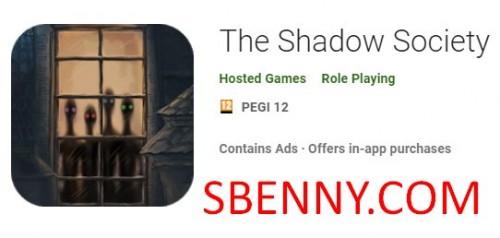 The Shadow Society + MOD