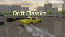 Drift Classics + MOD