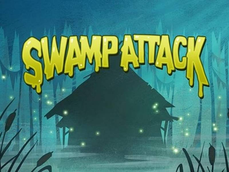 Swamp Angriff + MOD
