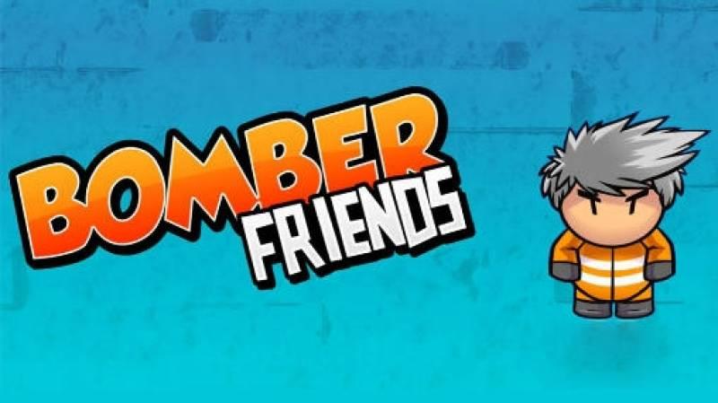 Bomber Friends + MOD